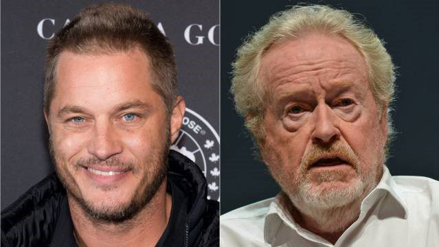 Ridley Scott & TNT's 'Raised by Wolves' Adds 7 Cast Members