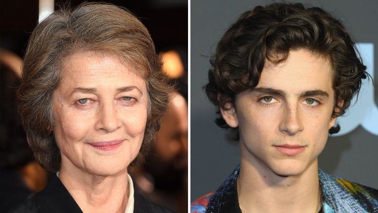 'Dune' Adds Charlotte Rampling to Cast