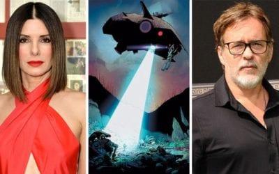 Chris McKay to Direct 'Reborn' From Millarworld & Netflix