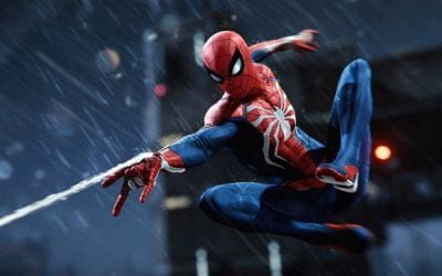 New Spider-Man Skins available now!