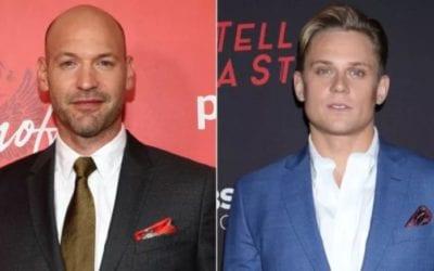 Corey Stoll and Billy Magnussen Join 'Sopranos' Movie Prequel