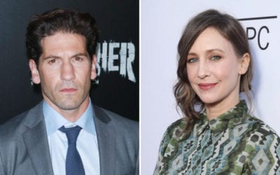 Jon Bernthal and Vera Farmiga Join 'Sopranos' Prequel Movie