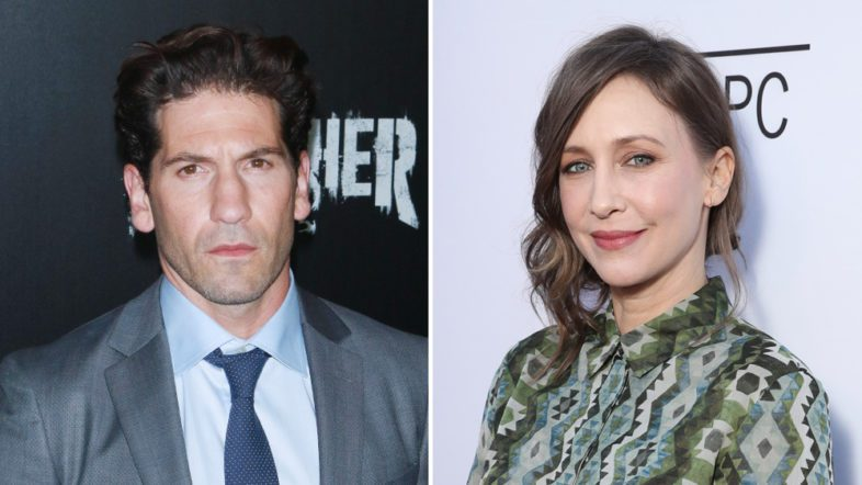Jon Bernthal and Vera Farmiga Join 'Sopranos' Prequel Movie