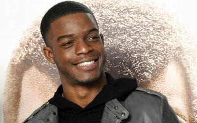 Stephan James Reportedly In Early Talks To Join Ryan Reynolds' 'Clue'