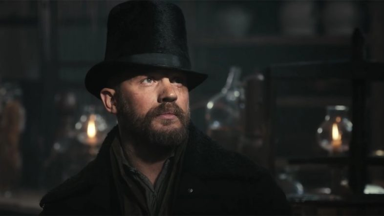 'Taboo' Season 2 Starts Production Late 2019 or Early 2020