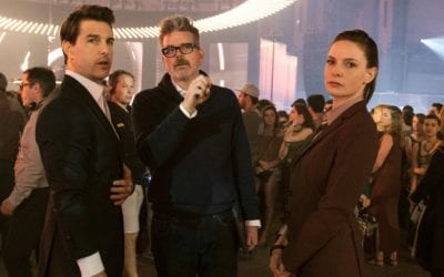 Director Christopher McQuarrie Signs Onto Back-to-Back 'Mission Impossible' Sequels