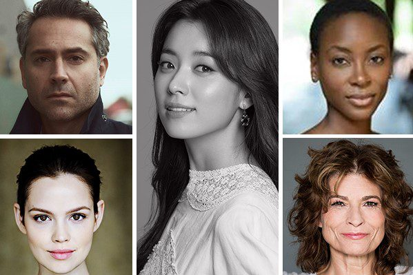 'Bourne' Drama Series 'Treadstone' Rounds Out Cast