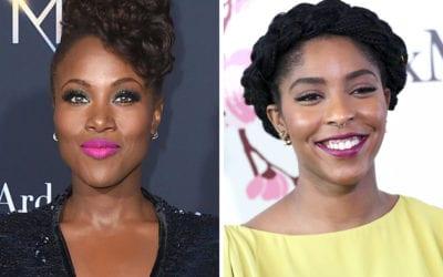 'The Twilight Zone' Reboot Adds DeWanda Wise and Jessica Williams