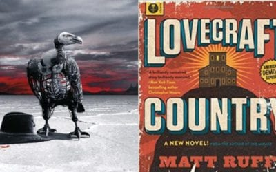 HBO Gives Filming Dates to 'Westworld' and 'Lovecraft Country'