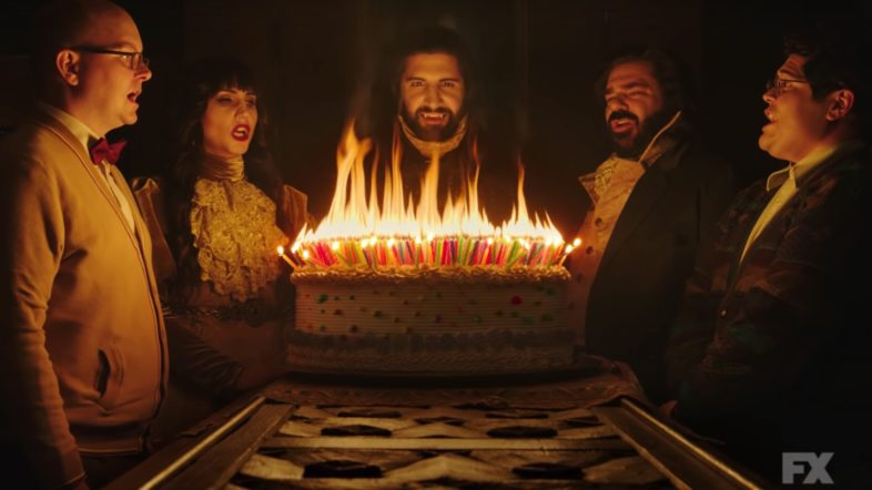 FX's 'What We Do in the Shadows' Will Premiere This March