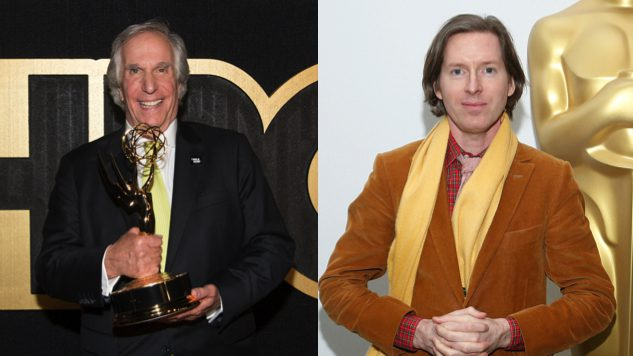 Wes Anderson's 'The French Dispatch' Casts Henry Winkler and Hires Stunt Coordinator Dominique Fouassier