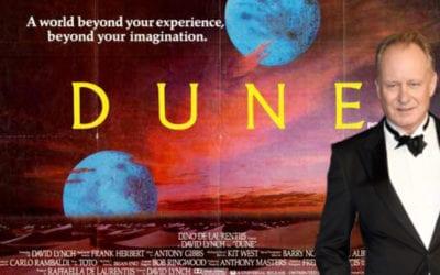 Legendary's 'Dune' Reboot Finds Villain In Stellan Skarsgard
