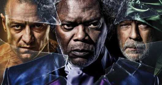 'Glass' REVIEW