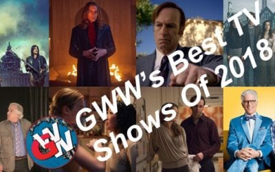 GWW's Best TV Shows of 2018
