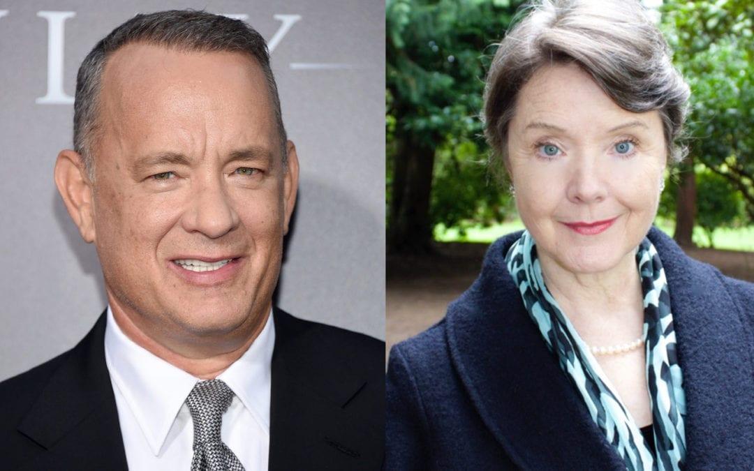 EXCLUSIVE: 'Portal 2′ Voice Actress Ellen McLain Eyeing Role In Tom Hanks' 'Bios'