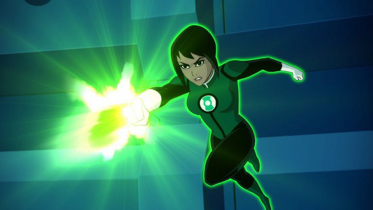 'Justice League vs. The Fatal Five' Unveils Voice Cast And First Look; More Animated DC Films On The Way