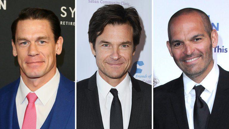 Jason Bateman Will Direct Netflix's Untitled Action-Comedy Film Starring John Cena