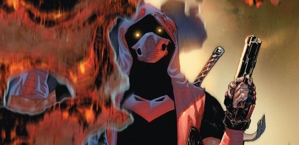 Red Hood: Outlaw #30 REVIEW