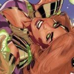 Justice League Odyssey #4