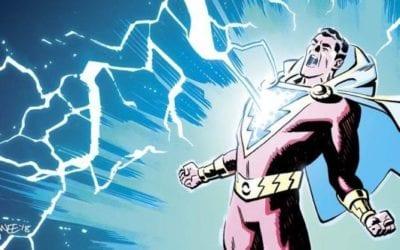 Shazam! #2 REVIEW
