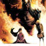 TMNT: Shredder in Hell #1