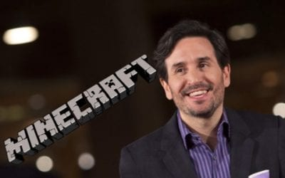 Peter Sollet Tapped To Write And Direct 'Minecraft' For Warner Bros.