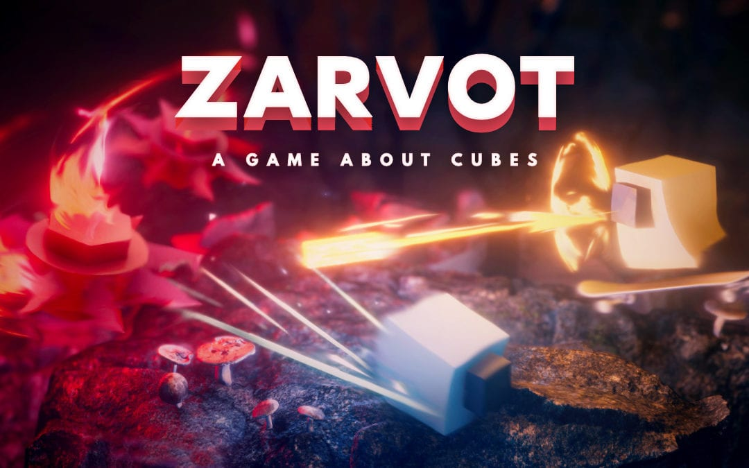 Zarvot Review – Switch