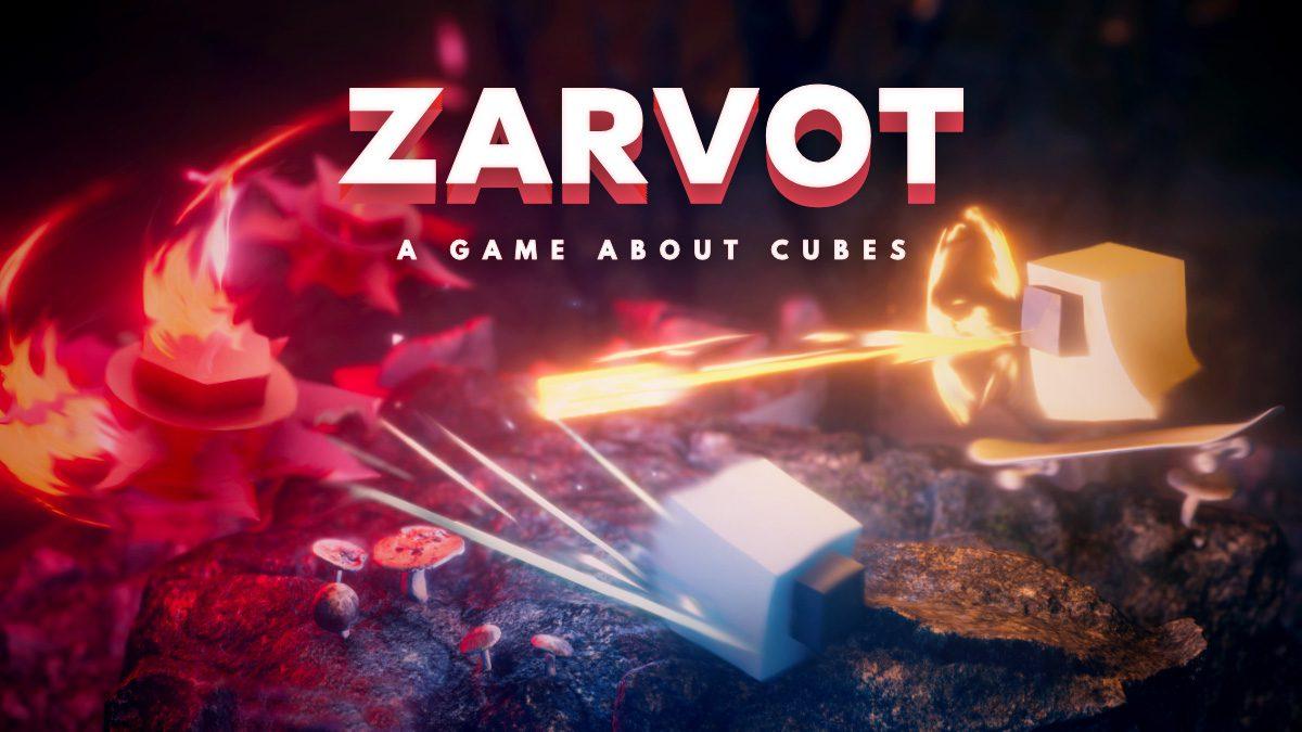 Zarvot Review – Switch