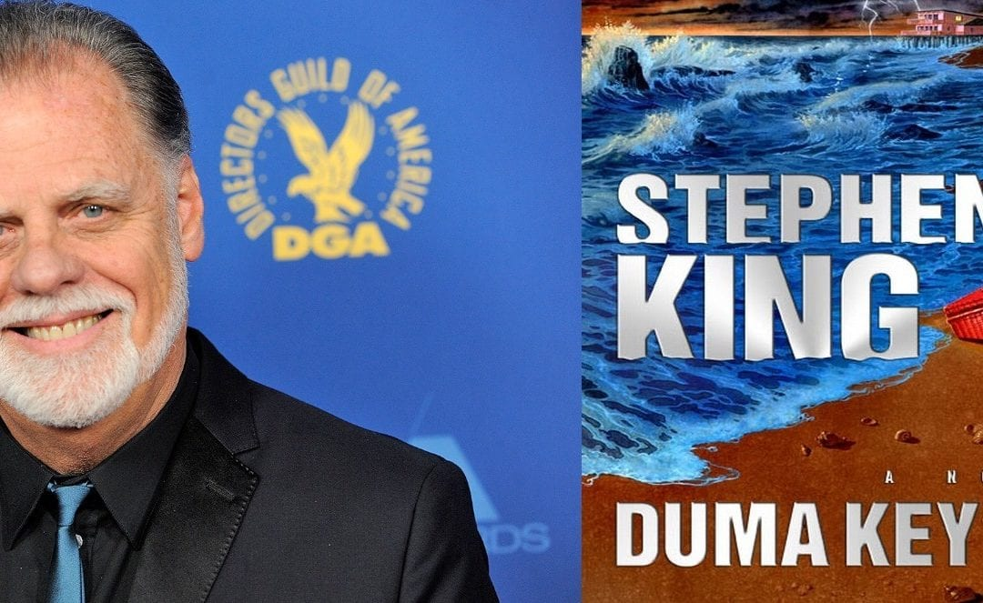 EXCLUSIVE: Taylor Hackford In Talks To Direct Stephen King's 'Duma Key' Adaptation