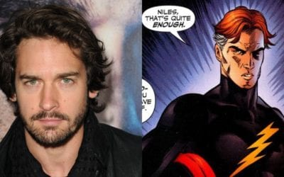 RUMOR: Will Kemp To Play Mento In DC's 'Doom Patrol'