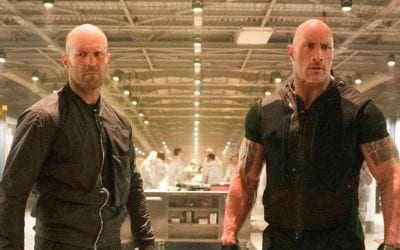 TRAILER: 'Hobbs and Shaw'