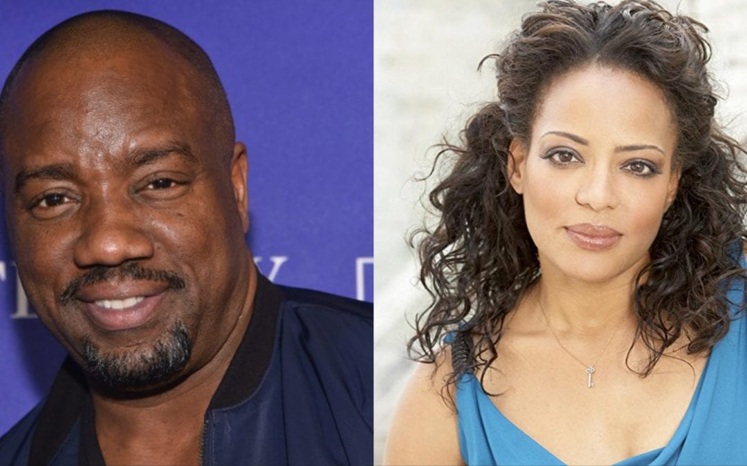 EXCLUSIVE: 'New York Undercover' Stars Malik Yoba And Lauren Velez In Talks To Join ABC Revival