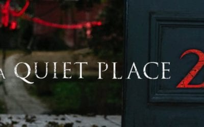 John Krasinski's 'A Quiet Place 2' Moves Up 2 Months to March 20, 2020