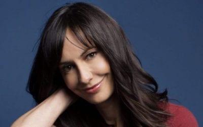 'Birds of Prey' Adds Charlene Amoia to Cast