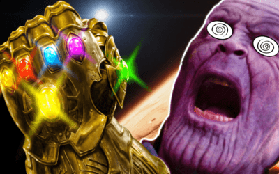 Avengers Endgame Theory Says Thanos Was A Pawn Of The Infinity Stones