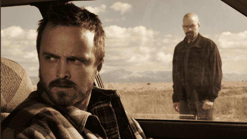 Vince Gilligan's 'Breaking Bad' Film Will Debut on Netflix, Then AMC Afterwards