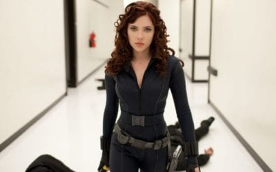 'Black Widow' Hires Art Director Jim Barr ('Avengers: Infinity War,' 'Star Wars: Episode IX')