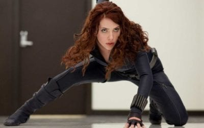 'Black Widow' Enlists Ned Benson ('The Disappearance of Eleanor Rigby') to Rewrite Script