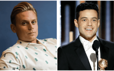 'Bond 25' Casting: Billy Magnussen is Eyed for Key Role & Rami Malek is in Final Talks to Play the Villain