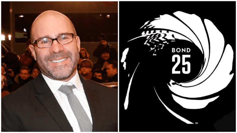 'Bond 25' Will Receive a Script Overhaul by Scott Z. Burns ('The Bourne Ultimatum,' 'Contagion')
