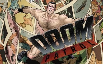 EXCLUSIVE: 'Doom Patrol' Audition Tapes Confirm Flex Mentallo