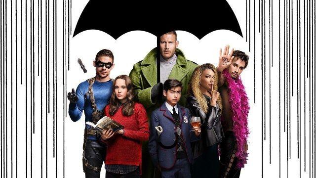 EXCLUSIVE: Netflix's 'Umbrella Academy' Renewed For Season Two