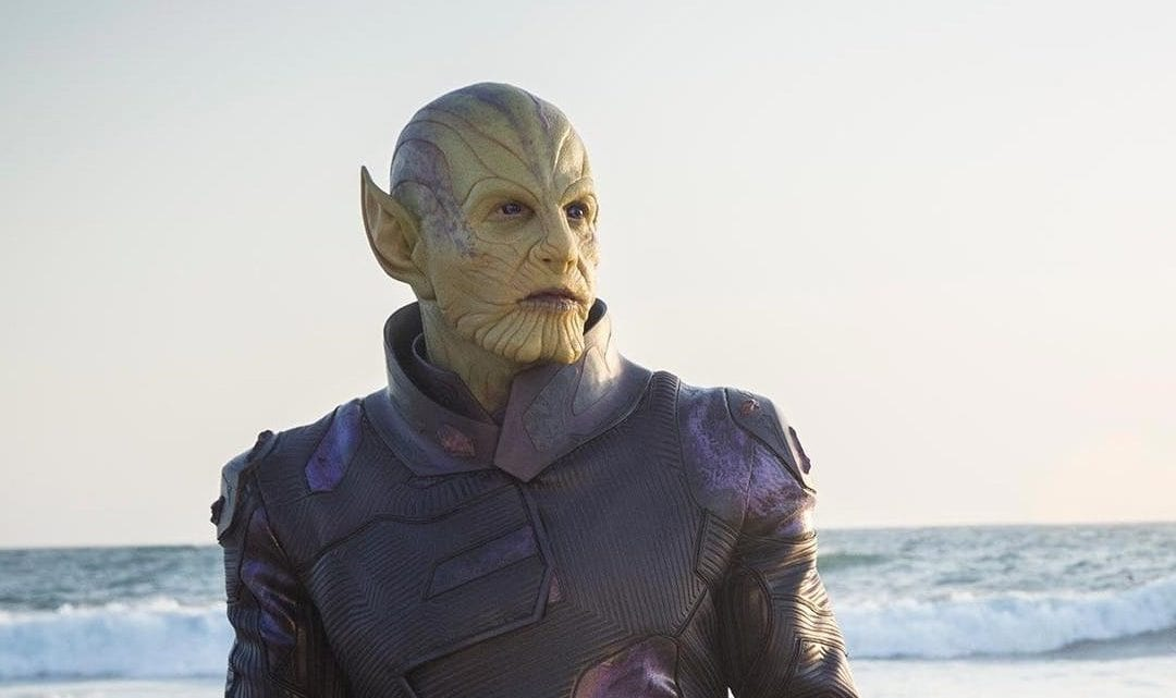 Top 5 Captain Marvel Villains – Kree Free Edition