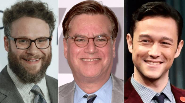 'The Trial of the Chicago 7' Will Film Late Summer; Seth Rogen, Joseph Gordon-Levitt & More Join Cast