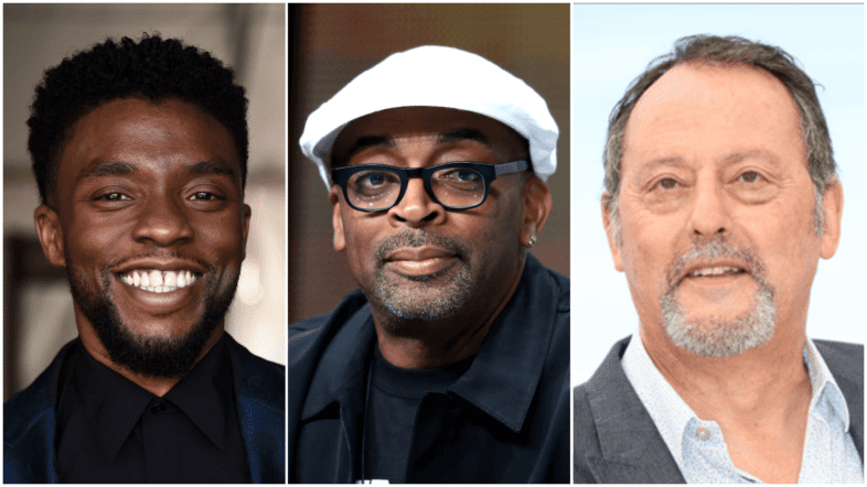 Spike Lee's 'Da 5 Bloods' Is Eyeing Chadwick Boseman and Jean Reno to Star & Netflix to Distribute