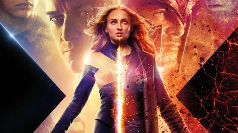 TRAILER: 'Dark Phoenix' Trailer #2