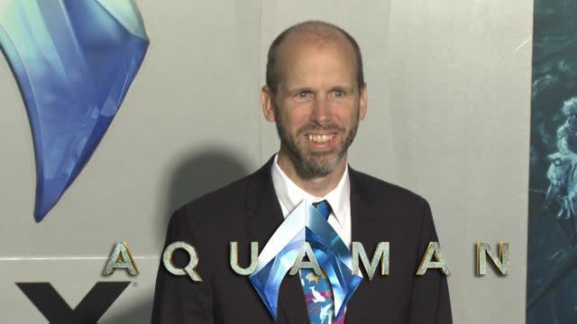 'Aquaman' Co-Writer David Leslie Johnson-McGoldrick Returning to Pen Sequel