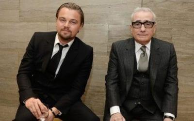 Leonardo DiCaprio & Martin Scorsese's 'The Devil in the White City' Will Now Become a Hulu TV Series