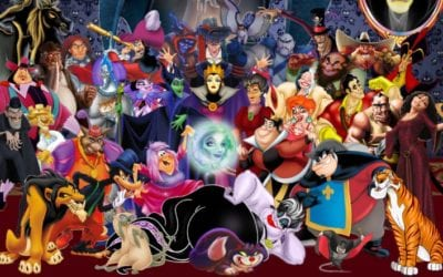 'Book of Enchantment' Series About Disney Villains is Coming to Disney+