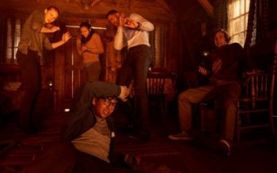 'Escape Room 2' Confirmed With Original Filmmakers Returning & Will Release April 17, 2020